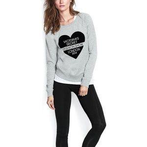 Victoria's Secret Fashion Show London 2014 Sweater